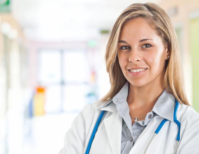 Healthcare / Life Sciences